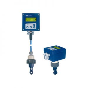 JUMO CTI-500 Conductividad inductiva Jumo instruments